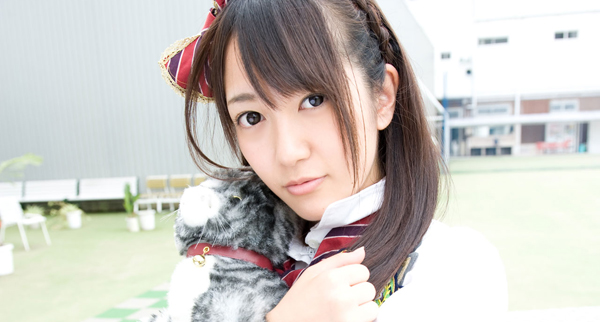AKB48's Sato Amina To Graduate From AKB In Pursuit Of Voice Acting Career