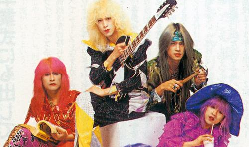 """Japanese Guitarist """"PIE"""" from Visual Kei Band AURA Loses His Battle with Cancer"""