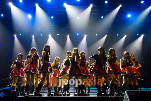 [Jpop] JKT48 Celebrates Their 2nd Anniversary with a Concert