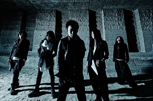 sukekiyo Reveals Line-up and Announces First PV