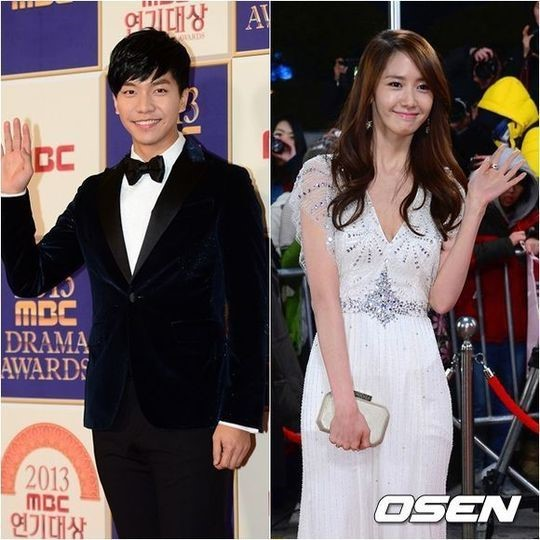 lee seung gi yoona dating news A koala's playground that nation's favorite son lee seung gi is dating snsd's leggy yoona ent news that suzy and lee dong wook are dating.