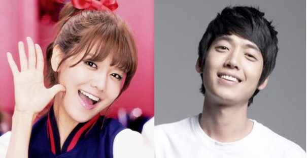 Girls' Generation's Sooyoung & Jung Kyung Ho Confirmed To Be Dating
