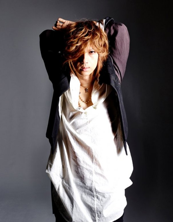 [Jrock] Kiyoharu to Release DVD of his Birthday-Live