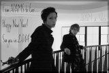 Neo Sexual Duo ADAMS Reveals European Tour 2014 and New Album