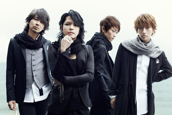 [Jrock] L'Arc~en~Ciel Announces Two Shows at National Stadium In Japan