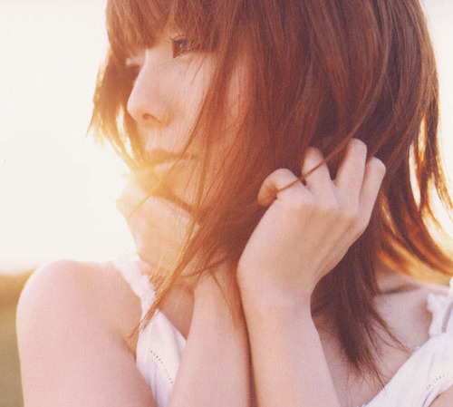 [Jpop] Track List & Jacket Covers For Aiko's Latest Single Unveiled