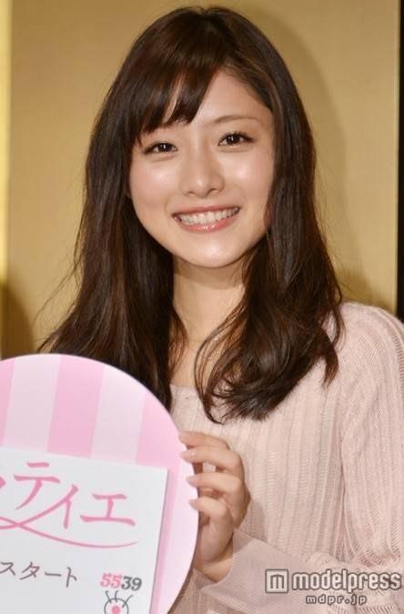 Satomi Ishihara & Jun Matsumoto Appear At 'Shitsuren Chocolatier' Press Conference