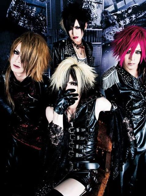 DIAURA Reveals Details on Upcoming DVD