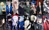Visual Kei Band Members Come Together for New Anime Song Cover CD