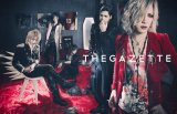 the GazettE to Release New Live DVD and Reveals Details on World Tour DVD