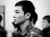 Leeteuk Resumes Military Service