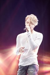 Jaejoong Releases Re-package Album And A Cover Version Of Nakajima Miyuki's Song