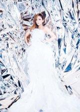"Namie Amuro Releases ""TSUKI"" PV Preview"