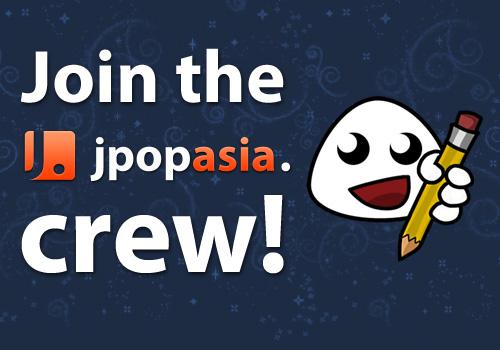 Join the JpopAsia Crew