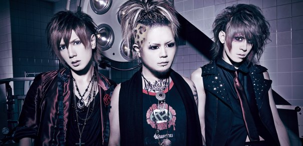 [Jrock] xTRiPx Announces New Single
