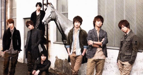 Kis-My-Ft2 To Release Latest Single In March