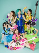 "GACHARIC SPIN To Perform at Tekko 2014 and Release A New Single ""Boku dake no Cinderella"""
