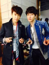 Super Junior's Donghae & Eunhyuk To Release Their First Japanese Album