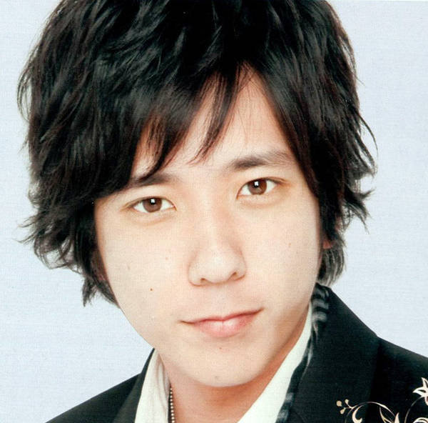 [Jpop] Kazunari Ninomiya To Play As A Teacher In New NTV Drama