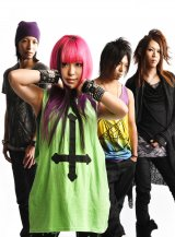 "DAZZLE VISION Featured on SADS New Tribute Album ""M"" Including Several Jrock Artists"