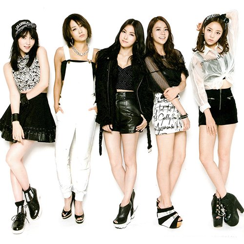 KARA Potentially Adding New Members To Group