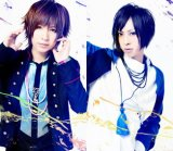 Ex-AYABIE's Yumehito and Intetsu Continue Making Music