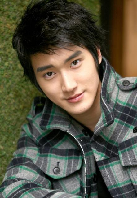 Super Junior's Si Won To Star In A Chinese Drama