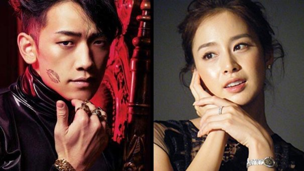 Rain Dedicates A Song To Kim Tae Hee?