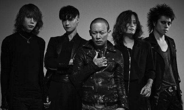 [Jrock] Dir en Grey to Perform in Australia and Announces New DVD