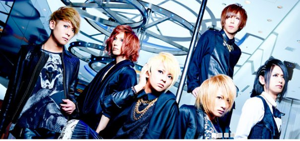 [Jpop] Blu-BiLLioN New Maxi Single & LIVE DVD Release