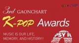 Girls' Generation, EXO Win Big At 3rd Gaon Chart K-Pop Awards