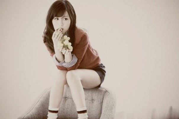 Atsuko Maeda Reveals All The Details Of Her Upcoming Single