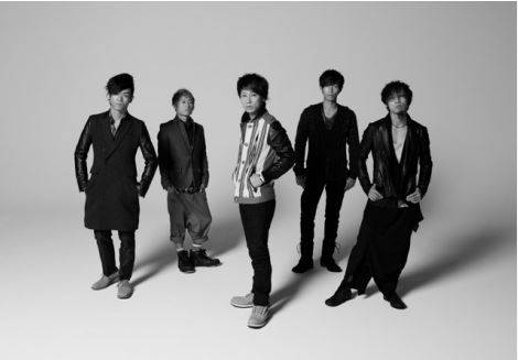 [Jrock] UVERworld To Release MV Collection On March 19th