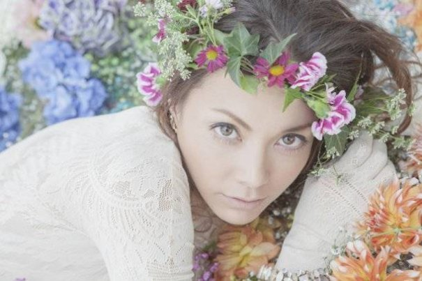 [Jpop] Anna Tsuchiya Will Celebrate Her Birthday Releasing A Mini Album