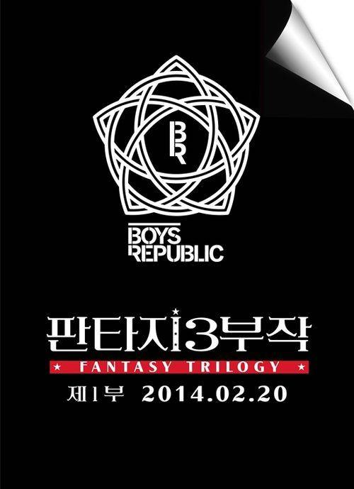 Boys Republic Reveal Teaser Photos For Upcoming Comeback