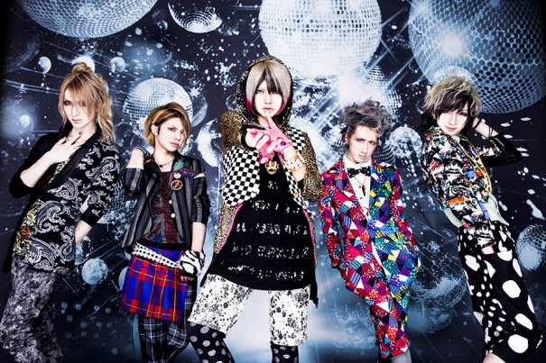 [Jpop] LOUD GRAPE, New Band of Two Lolita23q-Members, Announces First Single