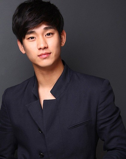 Kim Soo Hyun Being Eyed To Star In A Chinese Film