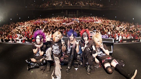 Royz to Release DVD of 100th One Man Live