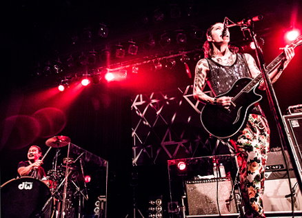 Miyavi Reveals Great News on New PV, Photo Book and Movie