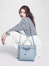 Miss A's Suzy Looks Fresh & Vibrant For Bean Pole Pictorial