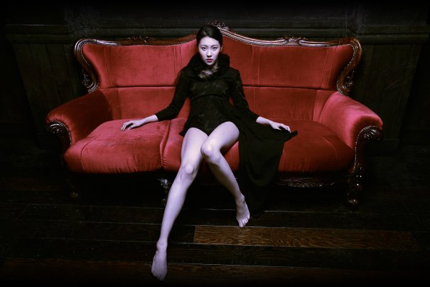 [Album Review] Sunmi's