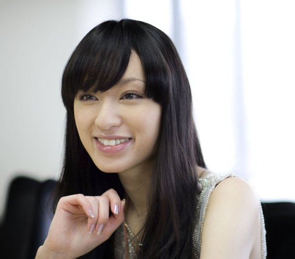 "Chiaki Kuriyama To Star In The Upcoming Film ""Tanemaku Tabibito: Kuniumi no Sato - Awaji-shima"""