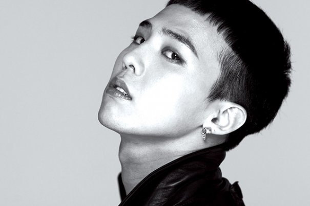 [Kpop] G-Dragon Chosen As Cover Model For Hypebeast