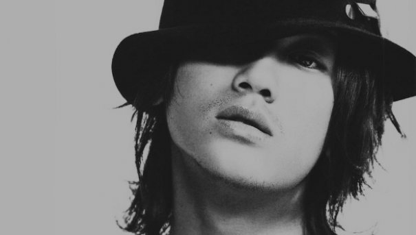 Jin Akanishi Releases A Live DVD/Blu-Ray In April