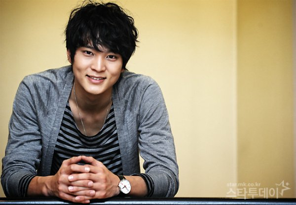 Joo Won Rumored To Star In Nodame Cantabile Korean Version