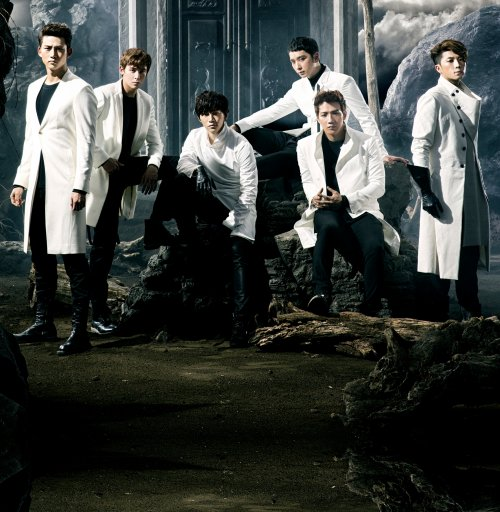 2PM Rumored To Be Making April Comeback