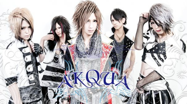 AKQUA Disbands Due to the Departure of Two Members
