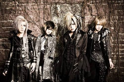 [Jpop] DIAURA to Release Two New Singles in July