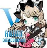 "New Cover Album ""V-ANIME collaboration -femme-"" to be Released"