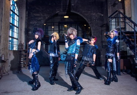 [Jpop] the Raid. to Release New Single